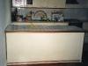 Cucina su misura in legno massello