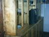 Mobile su misura in legno