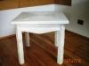 Tavolino su misura in legno