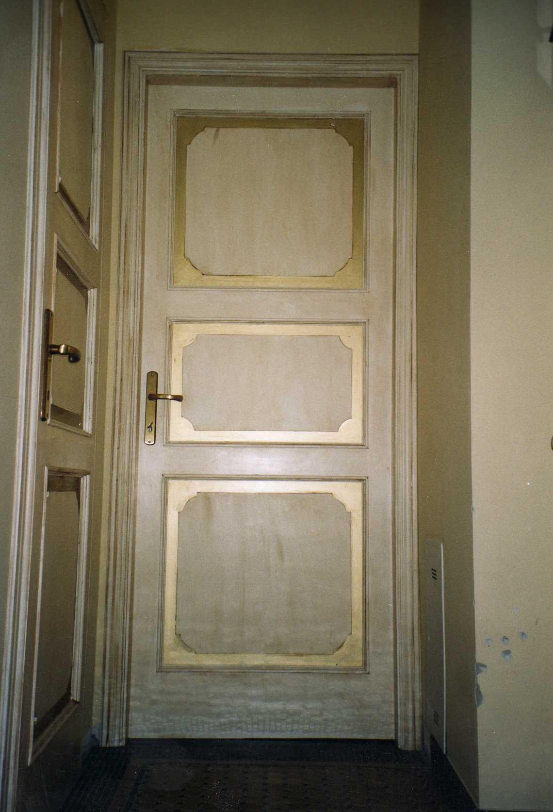 mobili stile fiorentino : Porte in Legno:Portoni Fatti a Mano a Firenze Falegnameria Giusti ...