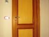 Porta in stile fiorentino